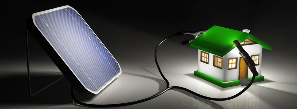 Énergie Solaire au Luxembourg