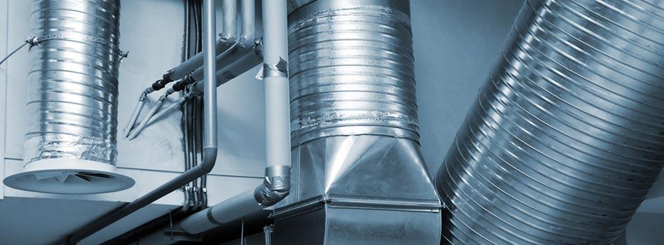 Installation de Ventilation au Luxembourg